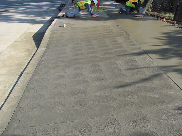 Concrete Ready Mix Amp Pumping Services Residential